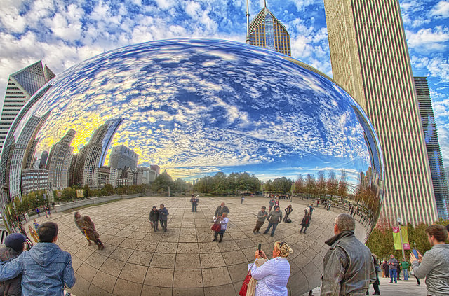 Four Great Things About Living in the Loop