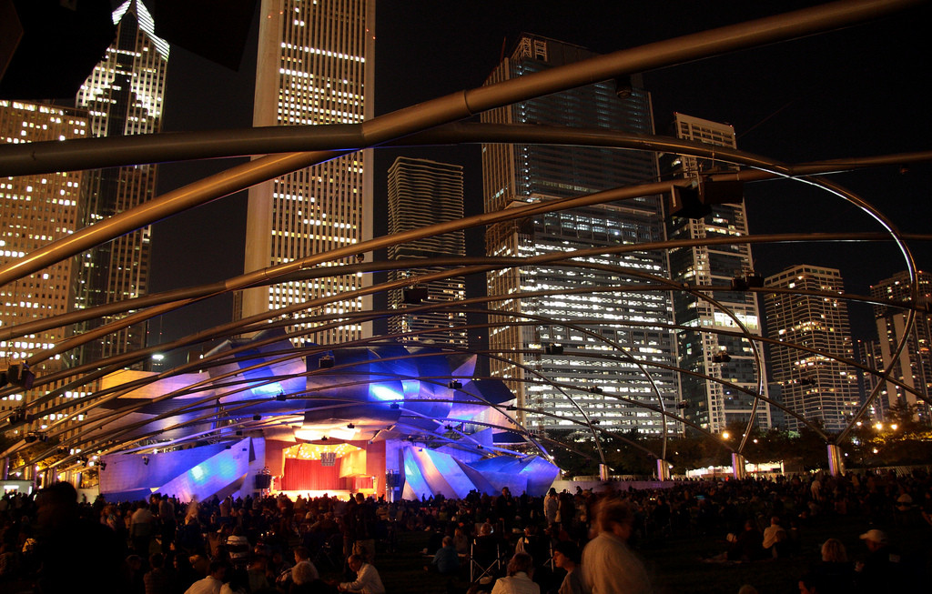 Explore Near North Side: Best Chicago Music Venues | OneEleven