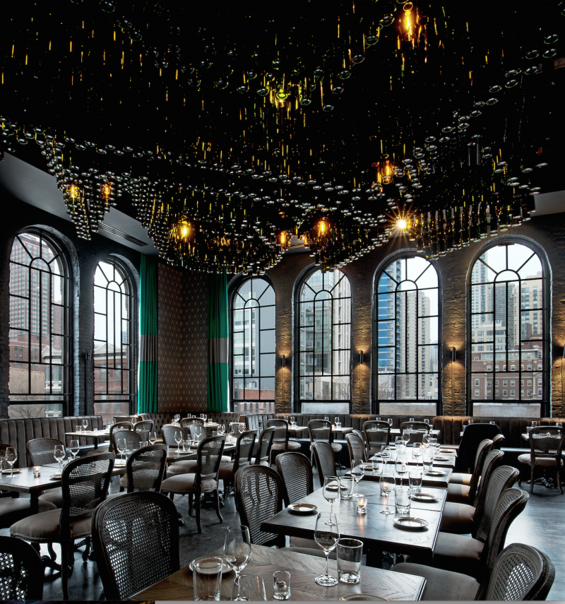 5 River North Restaurants You Have To Try Oneeleven
