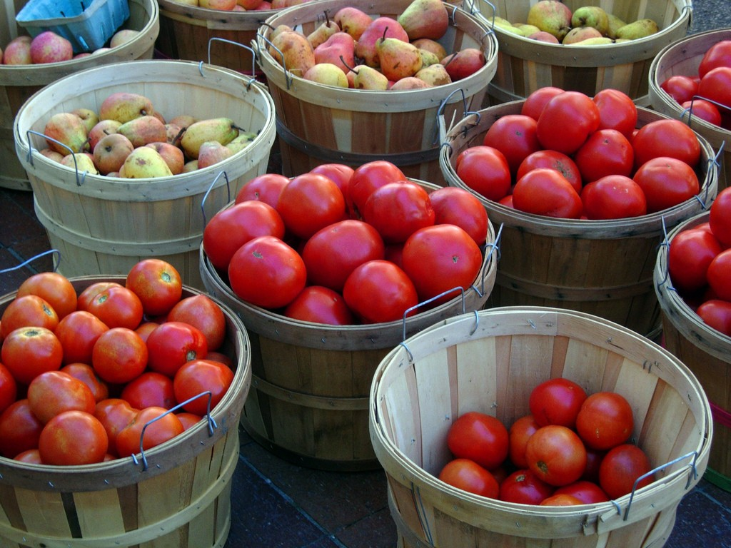 Enjoy These Chicago Farmers Markets While You Still Can | OneEleven