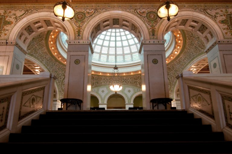chicago-cultural-center-free-events