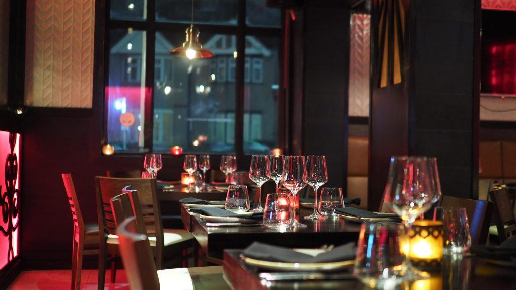 Find a secret supper club for a mysterious night out in Chicago.